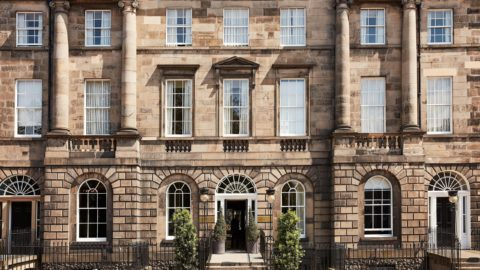 Guest Relations Agent – Kimpton Charlotte Square, Edinburgh