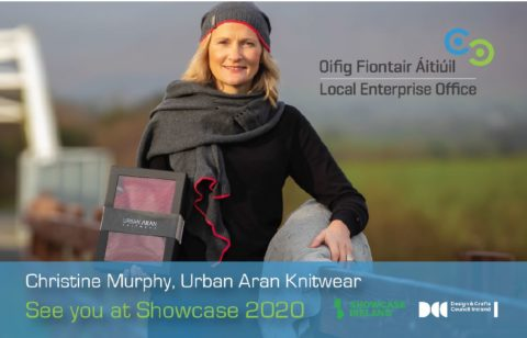 Christine Murphy (1998) and Urban Aran continues to grow