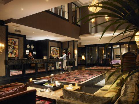 General Manager – The Ashling Hotel, Dublin