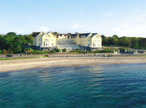 General Manager – Galway Bay Hotel