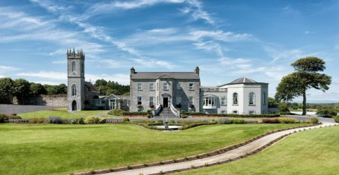 Revenue Manager – Glenlo Abbey Hotel & Estate, Galway