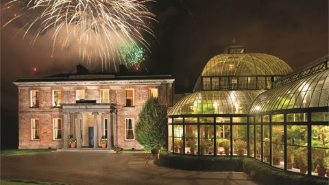 Event Administrator – Kilshane House, a Special Event Venue in Tipperary