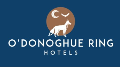 Group Sales and Marketing Manager – O'Donoghue Ring Hotels, Co. Kerry