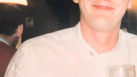 Alan Howell (1990) RIP