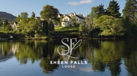Duty Manager – Sheen Falls Lodge, Kenmare. Co. Kerry