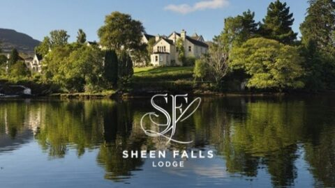 Graduate Sales & Marketing Assistant – Sheen Falls Lodge, Kenmare, Co. Kerry