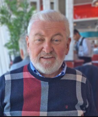 Michael Parkes