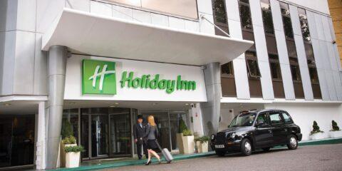 Assistant Financial Controller – Holiday Inn Kensington Forum