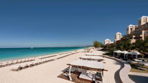 Front Desk Management opportunities – The Ritz-Carlton, Grand Cayman