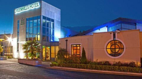 Duty Manager  – Greenhills Hotel, Limerick