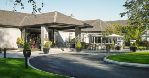 Floor Manager – Woodlands House Hotel & Spa, Adare