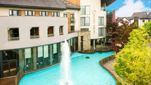 Deputy General Manager – Osprey Hotel, Naas, Co. Kildare