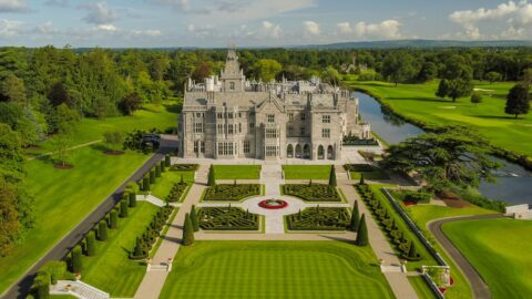 Food and Beverage Manager – Adare Manor