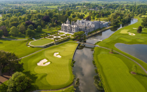 Director of Guest Experience – Adare Manor