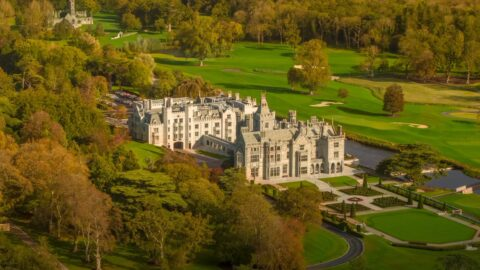 Restaurant Floor Manager – The Carriage House, Adare Manor